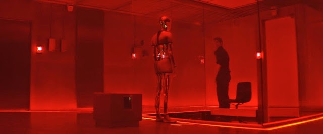 Ex machina - 3