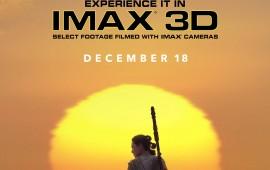 Star wars El despertar de la fuerza - Star Wars The Force Awakens - tt2488496 - 2015 - IMAX
