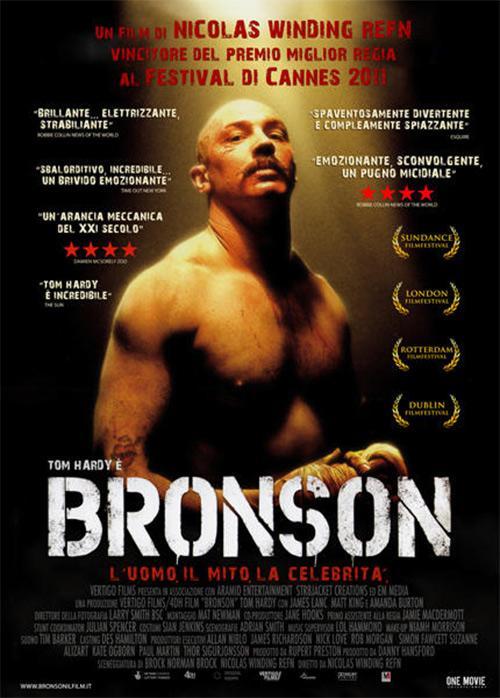 Bronson-Poster-1