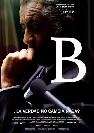 """B, la película"""