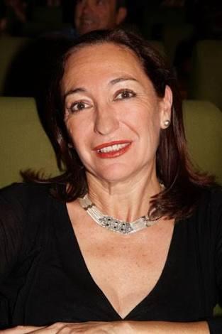 """Luisa Gavasa """"La Novia"""""""