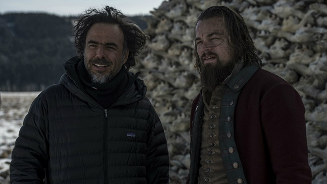 Alejandro G. Iñárritu (The Revenant)