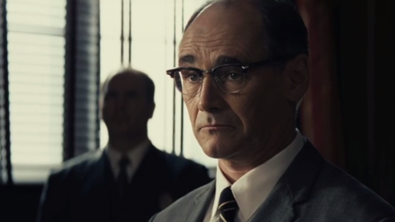 Mark Rylance (Bridge of Spies)