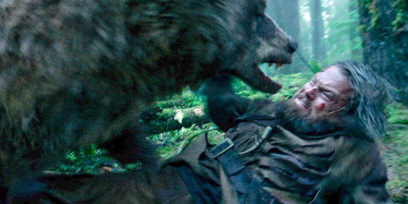 how-that-infamous-bear-attack-scene-in-the-revenant-was-made-and-other-secrets-of-the-movie-revealed