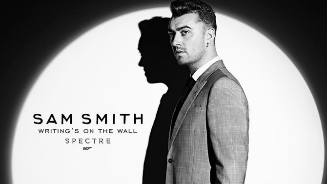 Sam Smith (SPECTRE)