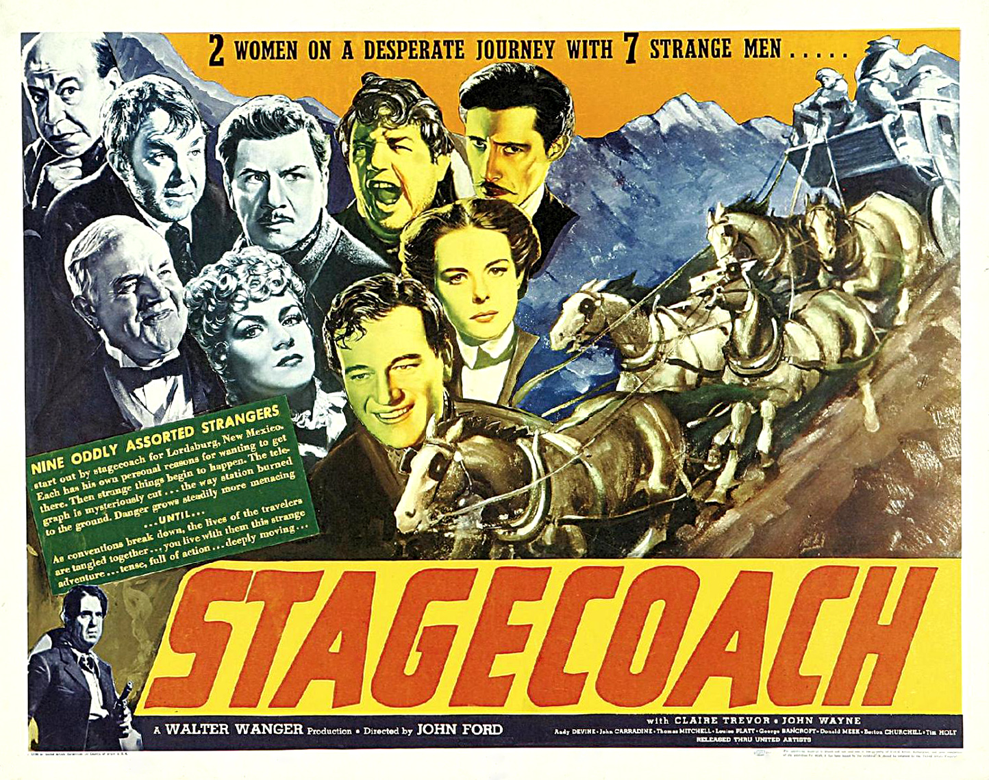 Poster - Stagecoach (1939)_28
