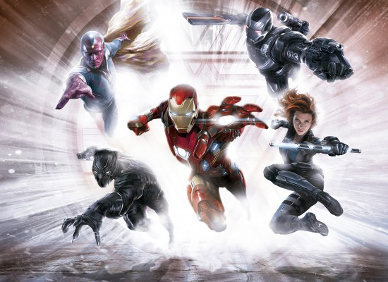 Captain-America-Civil-War-Art-Iron-Man-Team-Bruno-Alves-550x400