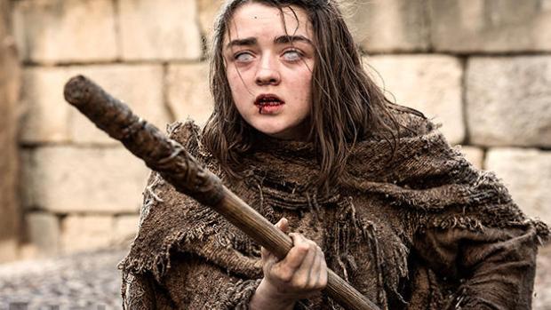 Thrones-Arya