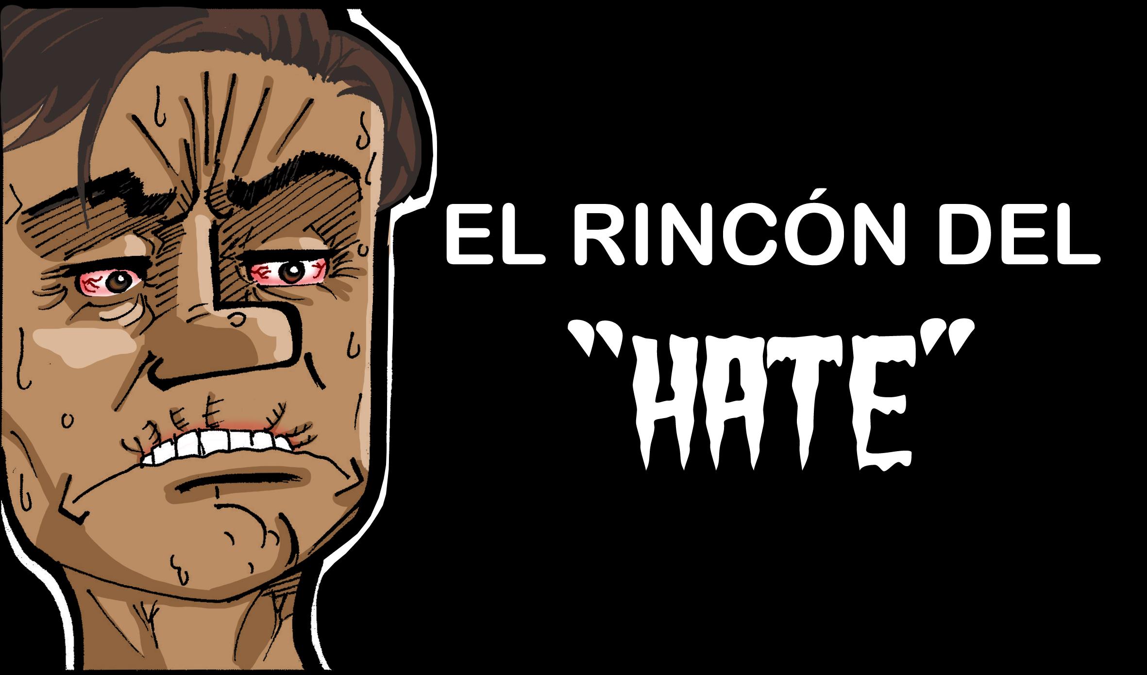 Rincón del Odio