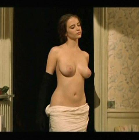 nude image of cines girl