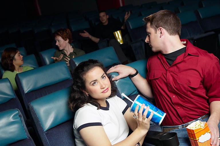 lo que odiamos cuando vamos al cine