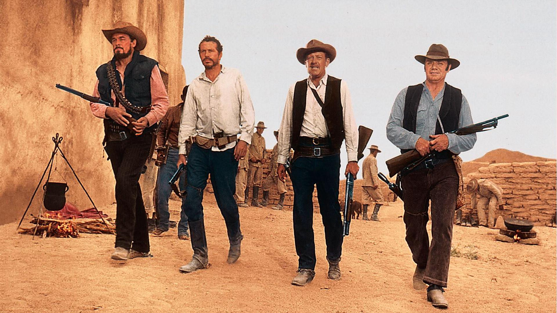 Gute Western