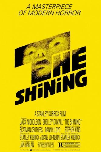 The Shining - Jack Nicholson