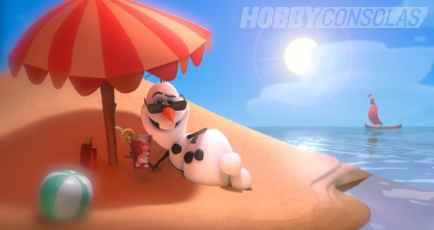frozen-olaf_playa