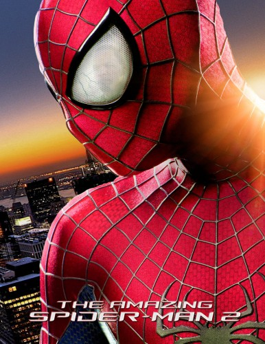 the_amazing_spider_man_2___poster_by_mrsteiners-d5wf4f9