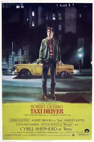 TaxiDriverPosterLarge