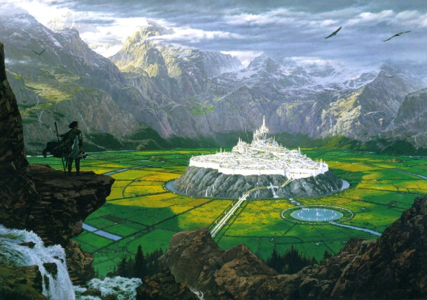 Ted_Nasmith_-_Tuor_Reaches_the_Hidden_City_of_Gondolin