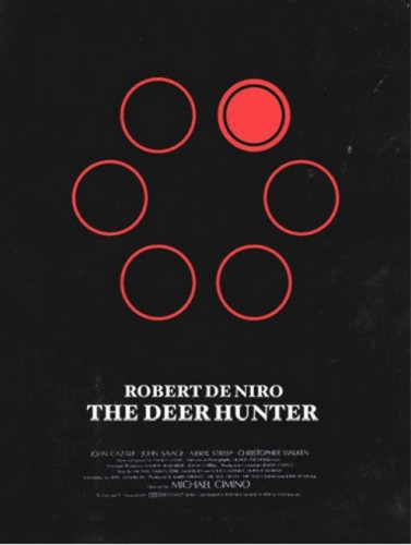 The-Deer-Hunter-poster-remix-by-Olly-Moss-495x656