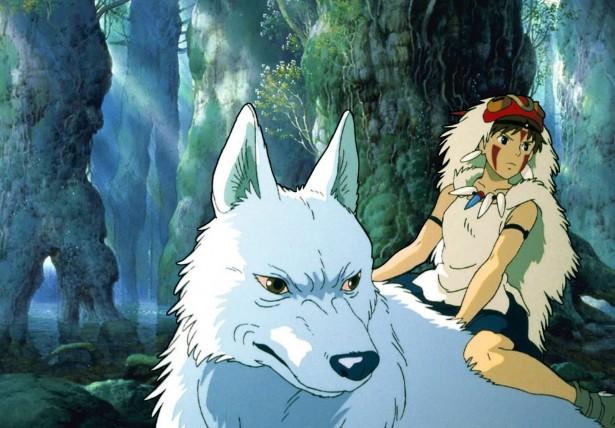 hayao-miyazaki-manga-princesse-mononoke-image-1
