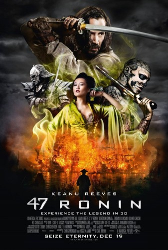 47 ronin sexy with