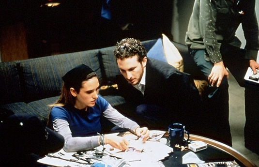 darren-aronofsky-jennifer-connelly