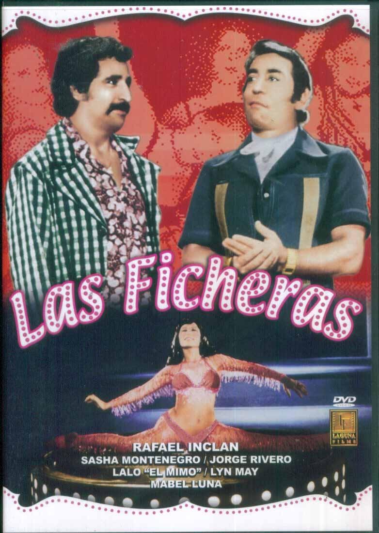 Las ficheras sexi comedia cine mexicano - 2 5