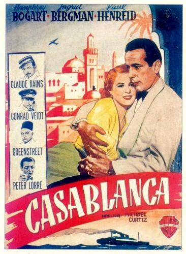 Cartel Español
