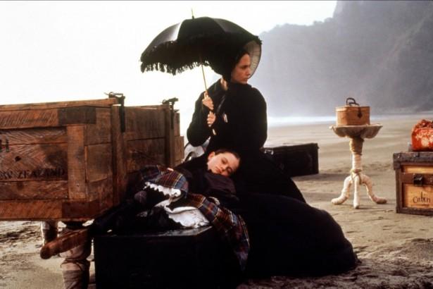 The Piano (1993