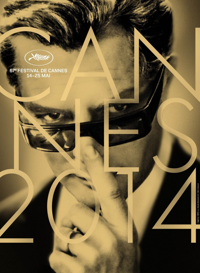 Cannes ya tiene imagen! El cine italiano es el protagonista.