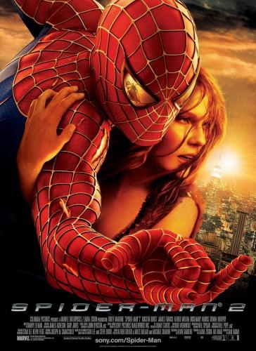 Spider-Man-2-movie-poster