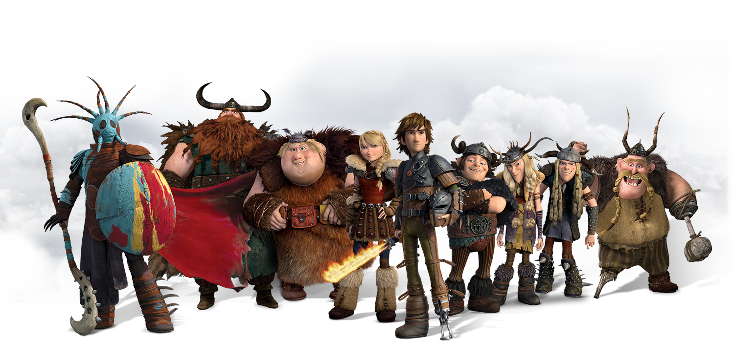 How-To-Train-Your-Dragon-2-Movie-Characters-Wallpaper