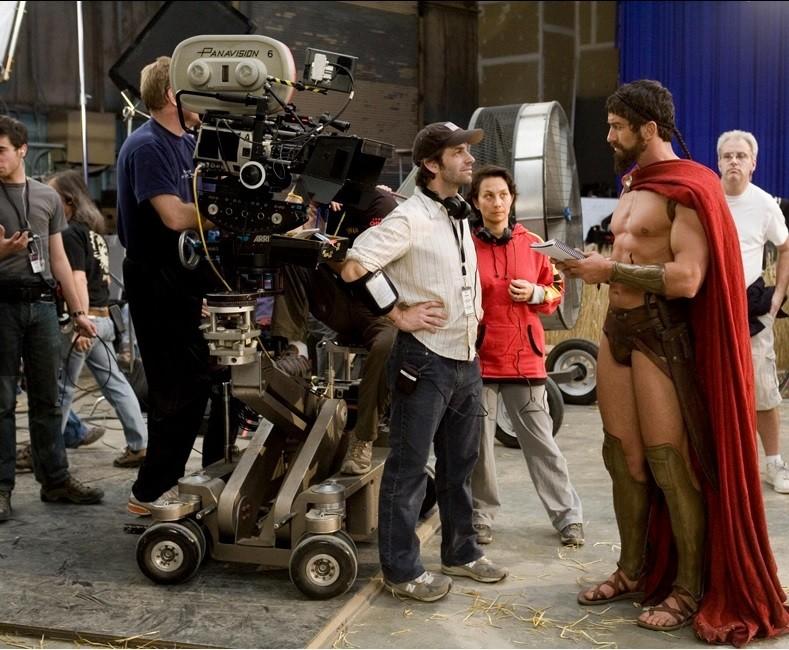 Leonidas era mas grande de lo que parecía