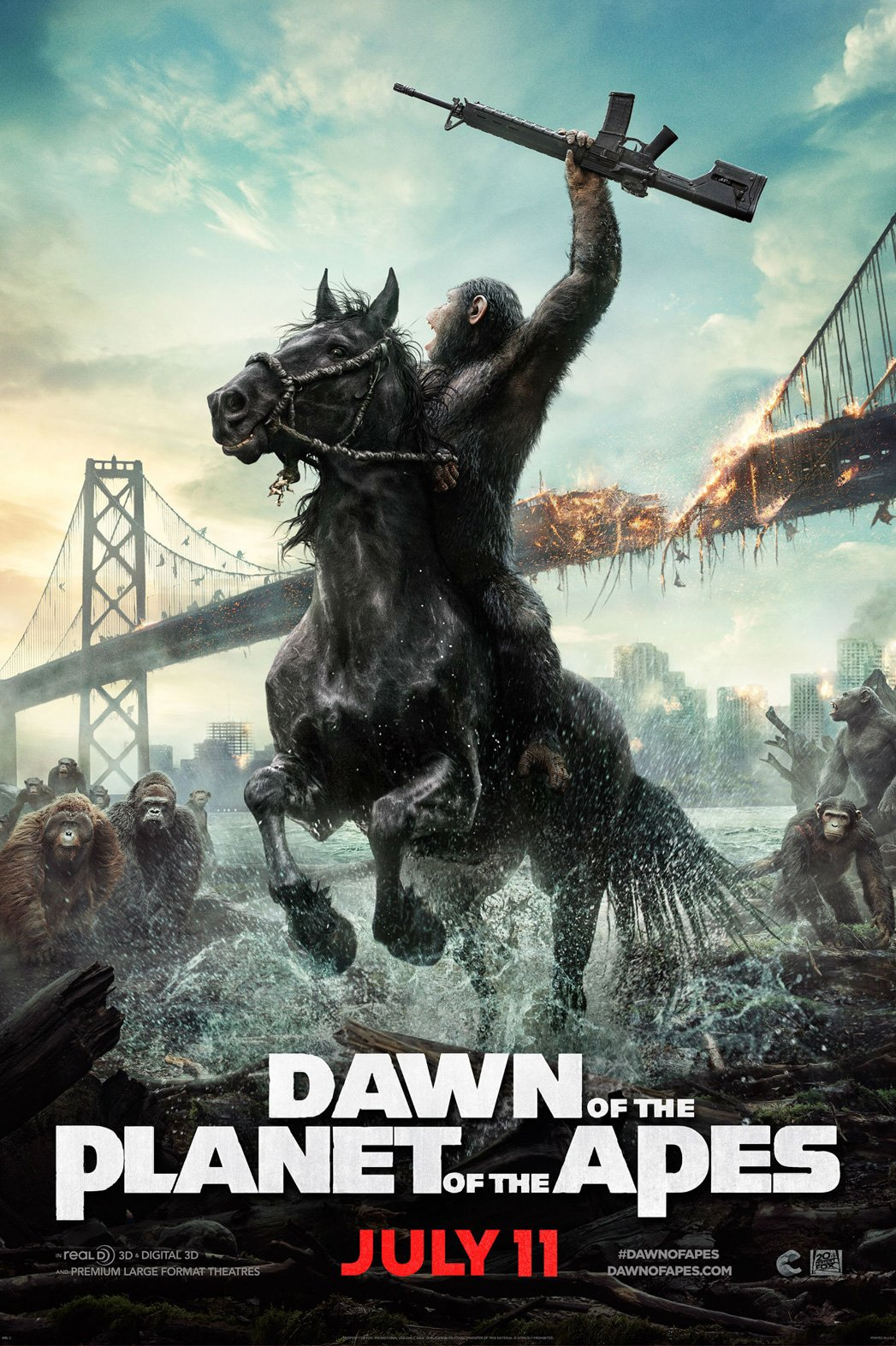 dawn_of_apes_teaser_poster