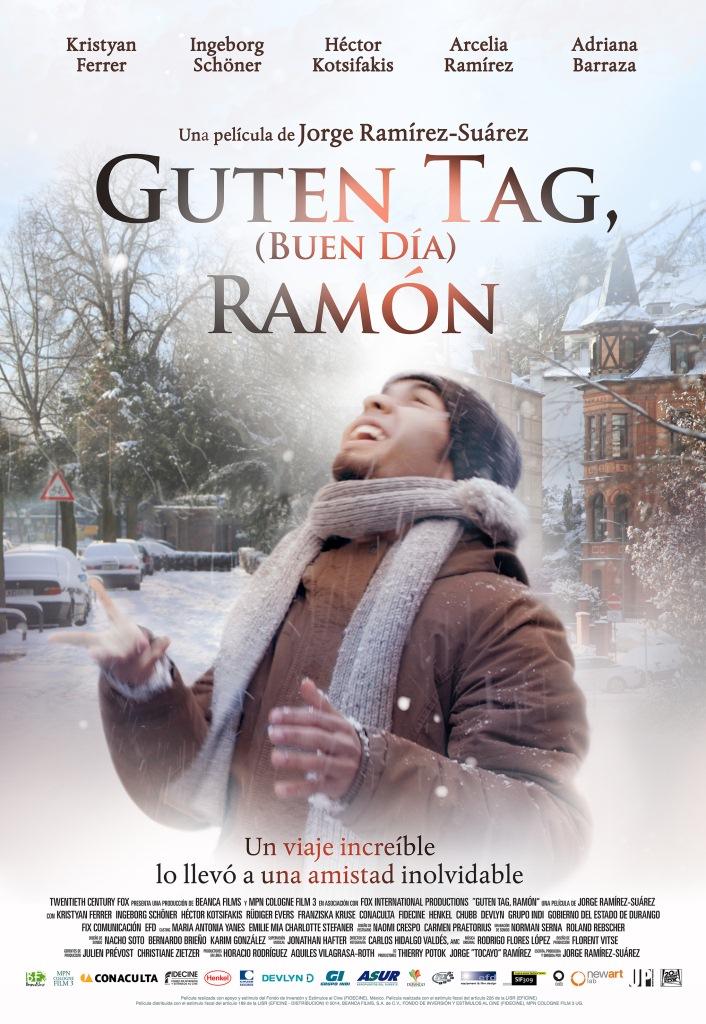 Guten-Tag-Ramon