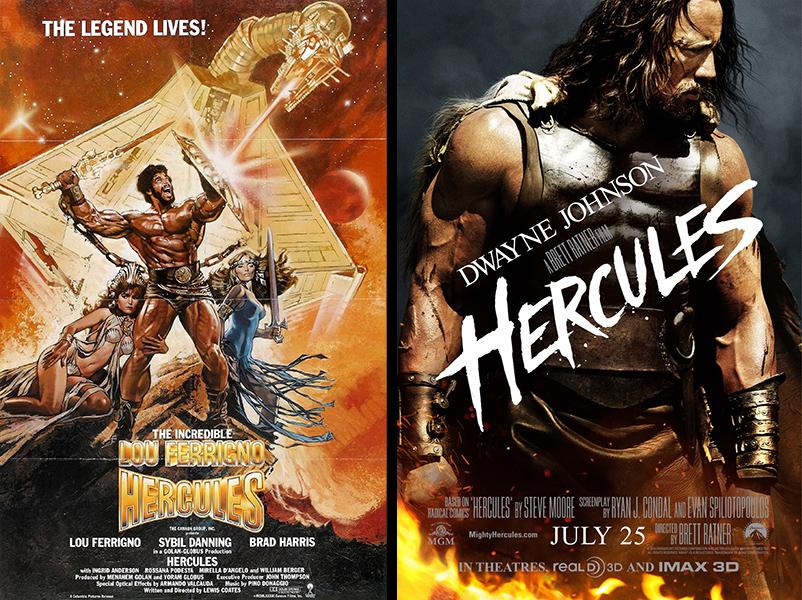 Hercules-