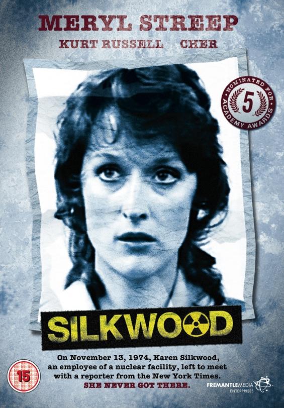 Silkwood 2