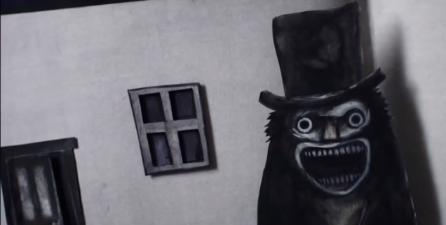 The-Babadook