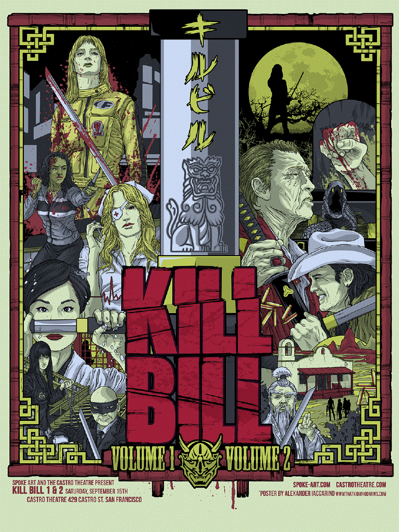 Alex-Iaccarino-Kill-Bill-Spoke-Art
