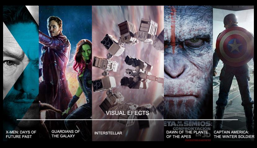 Final Nominados VFX