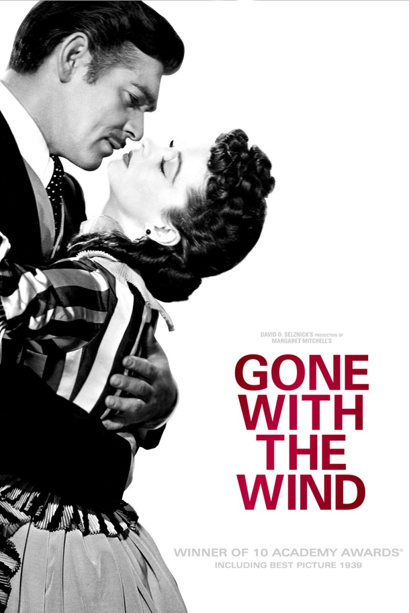 Gone-with-the-Wind-movie-poster