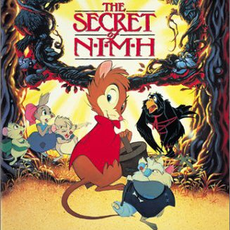 The-Secret-of-NIMH c