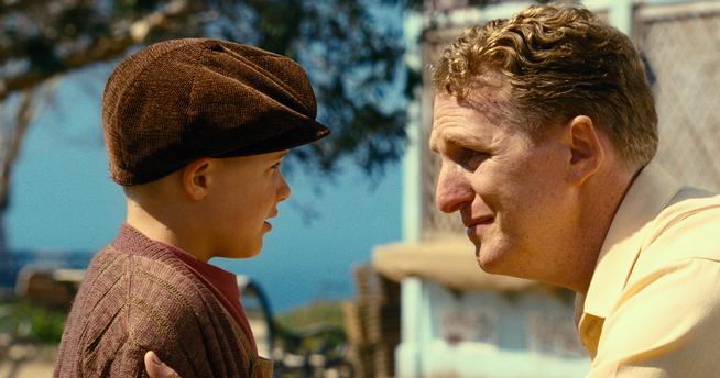 Film Review Little Boy