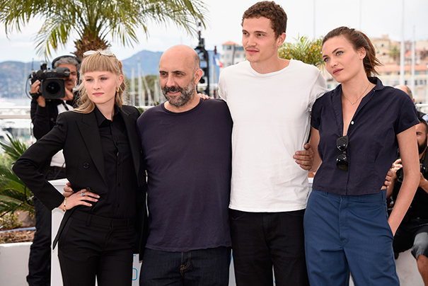 """""""Love"""" Photocall - The 68th Annual Cannes Film Festival"""