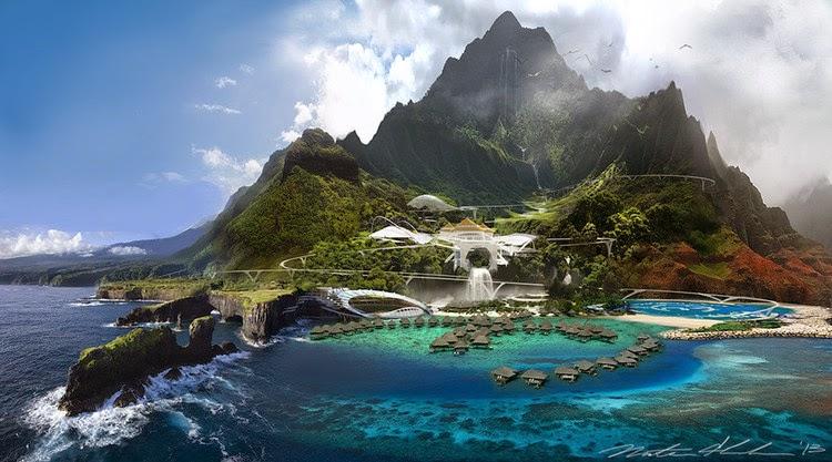 parque jurassic world
