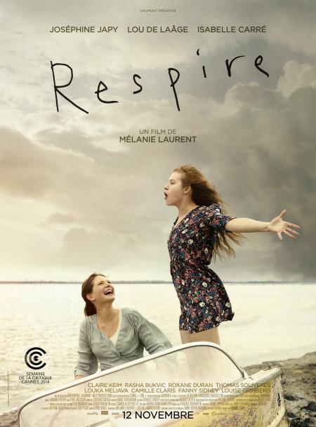 Respire-2014-M-lanie-Laurent-poster-450