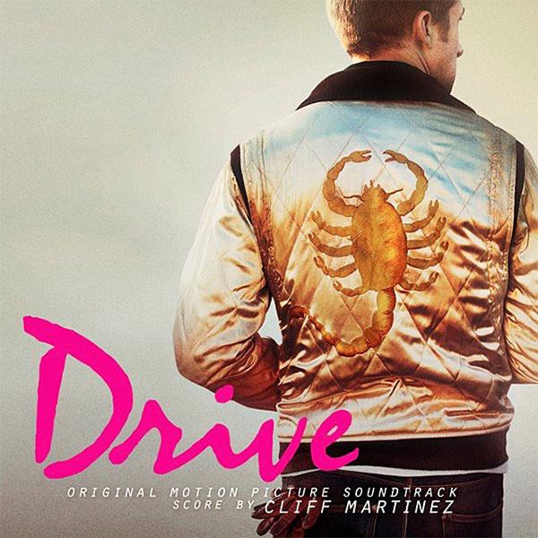 DRIVE-OST
