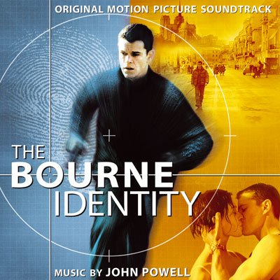 The_Bourne_Identity_Soundtrack
