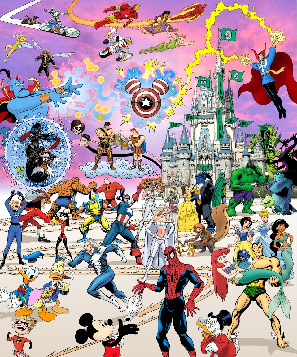 Marvel_vs_Disney