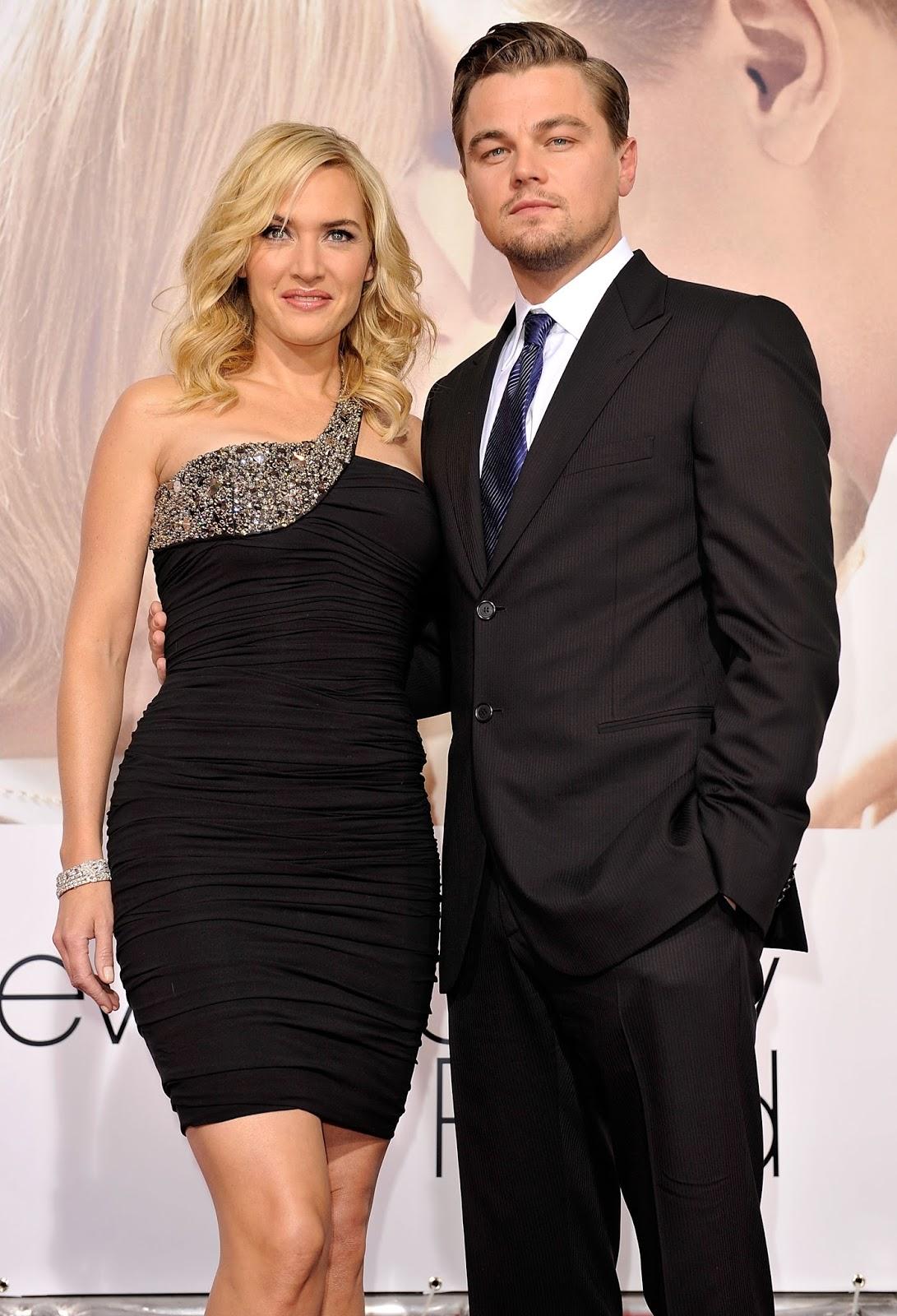 Kate-Winslet-Leonardo-DiCaprio-LA-Premiere-Revolutionary-Road