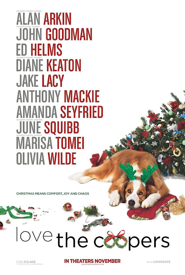 love-the-coopers-movie-poster